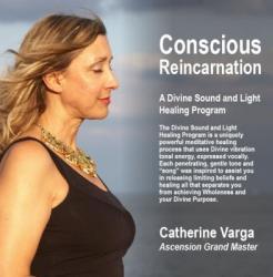 Conscious Reincarnation™ Meditation CD