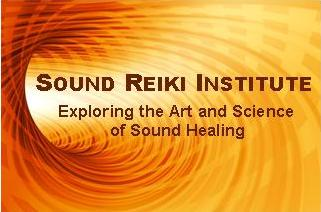 Sound Reiki 2nd Degree
