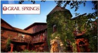 Grail Springs Retreat – June 10-15, 2012
