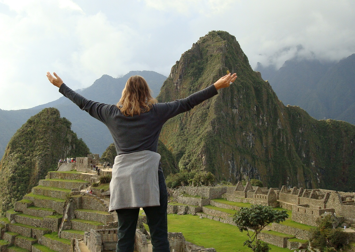 A Day in the Life of a Healer – Machu Picchu, Peru
