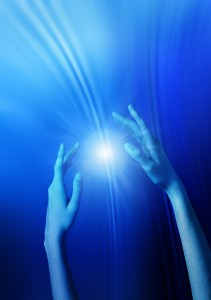 Divine Light Energy Cords – Self-Healing Workshop – Dec 12, 2012