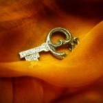 key to serenity