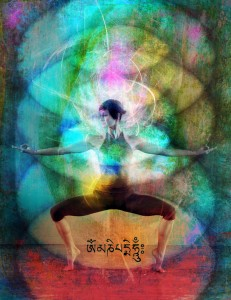 Introduction to Chakras & 11th Chakra Activation