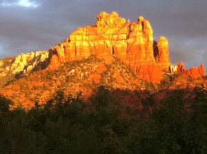 Sedona Retreat – September 22-29th