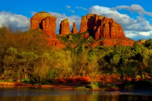 Sound Reiki™ Retreat – Sedona