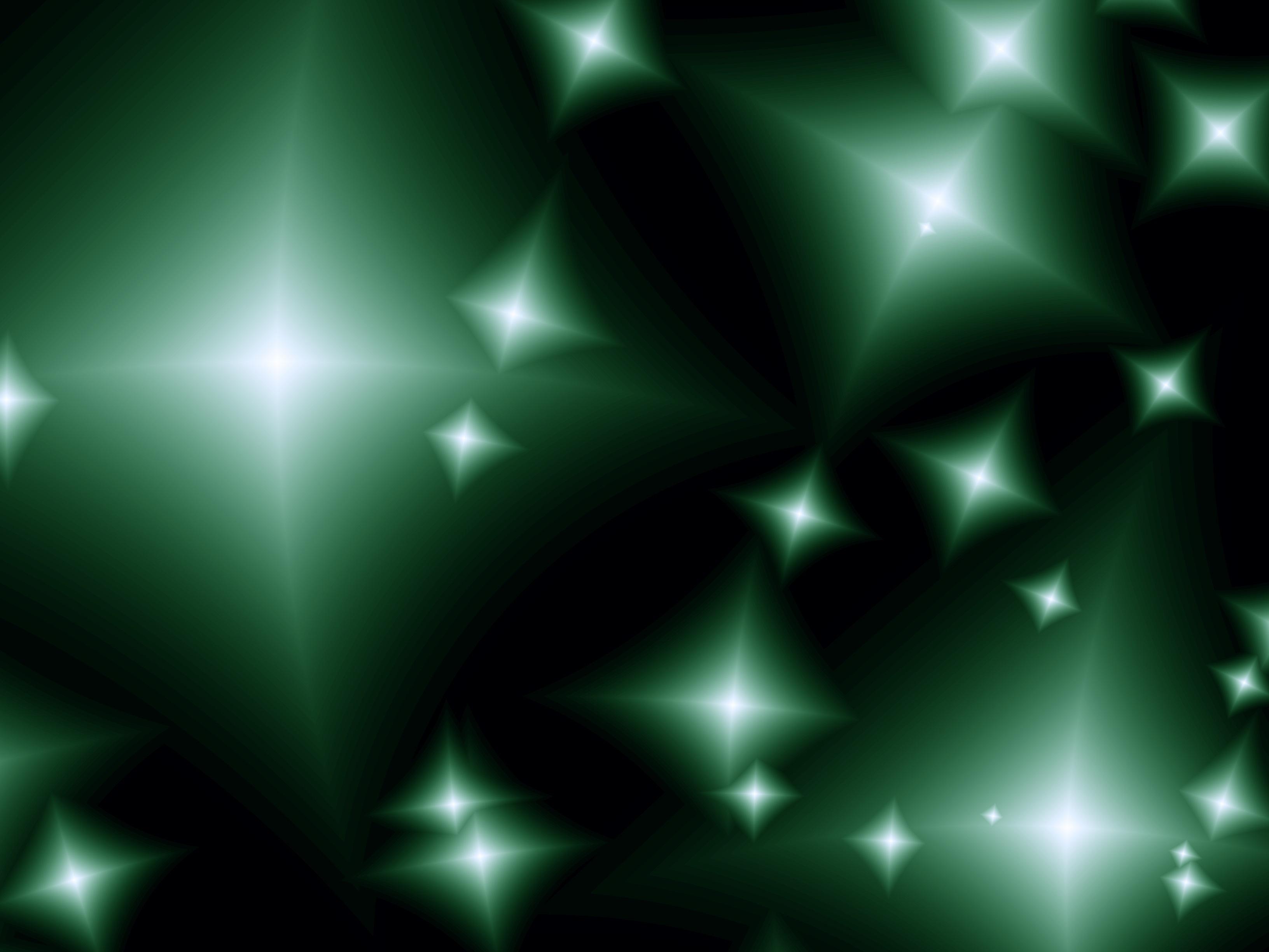 In the Stars – April