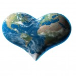 Earth - Heart websize