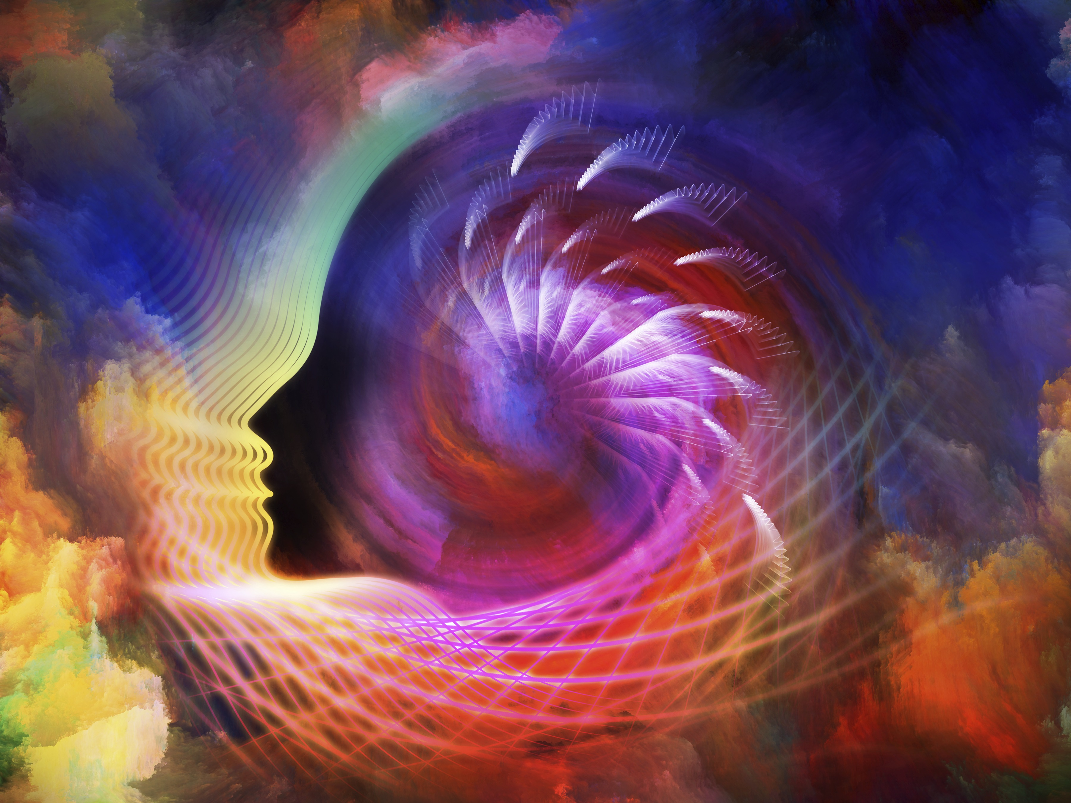 Sound Reiki®    Levels I & II July 18-19
