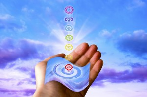 chakras in hand dreamstime_m_14820701