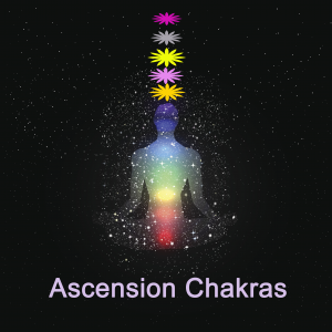 Chakras Acension