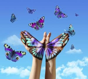 Butterfly 459875921