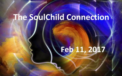 The SoulChild Connection – Special Event Feb 11th