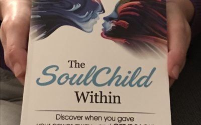 The SoulChild Within – Now on Amazon