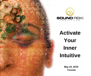 Activate Your Inner Intuitive