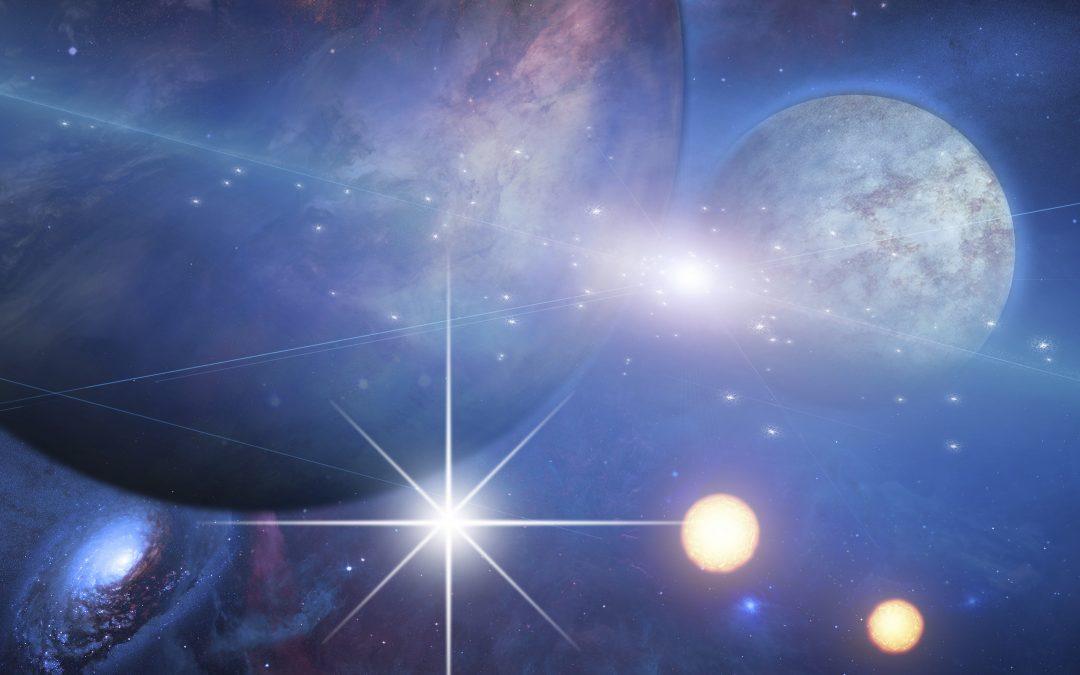 Winter Solstice Alignment to the Age of Aquarius